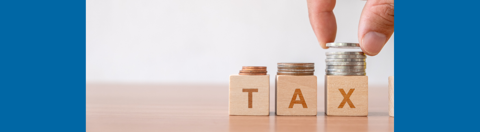 Federal Budget - Tax Measures